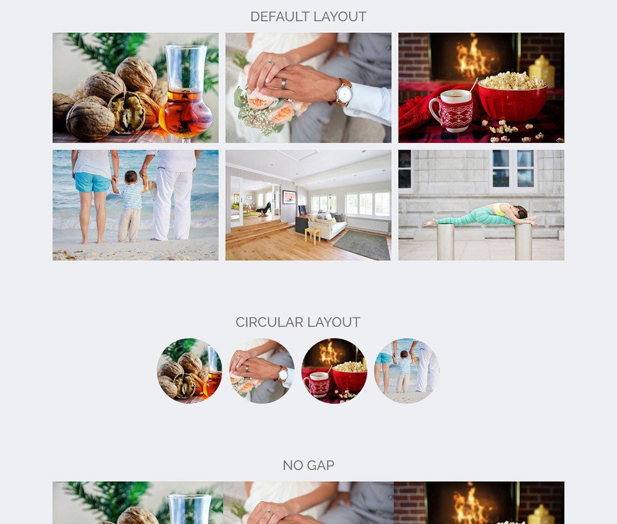 instagram feed for elementor