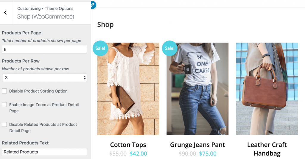 woocommerce-customization