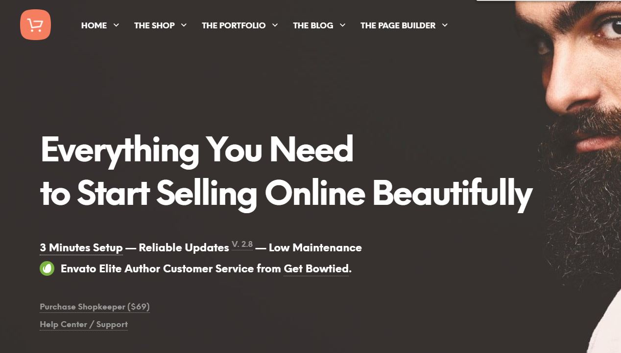 10 Best WordPress Ecommerce Themes for Your Online Store