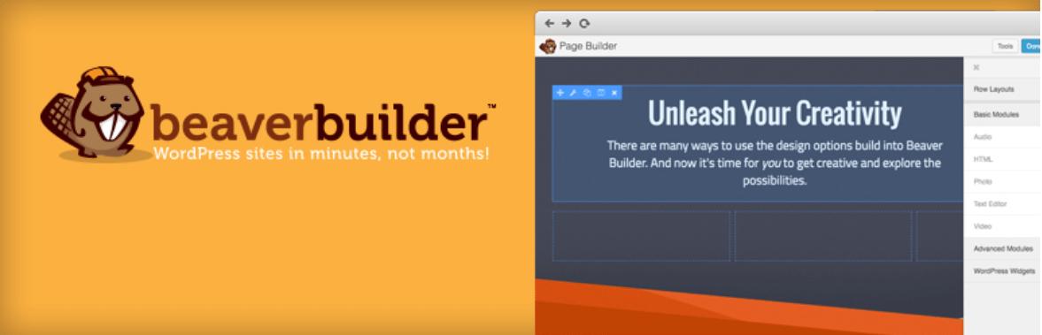 Download WordPress Page Builder – Beaver Builder