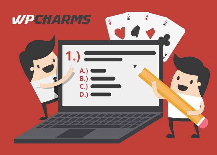 How Online casinos can use Quizzes that engage with their customers